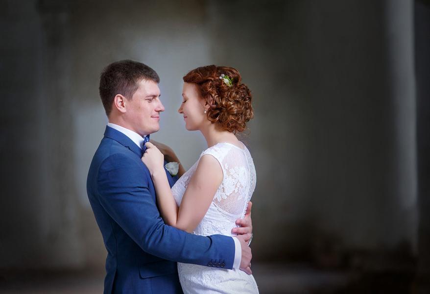 Свадебная фотосьемка на ВДНХ
